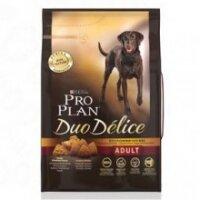 Pro Plan Duo Delice Говядина с рисом