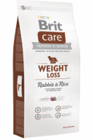 BRIT Care Weight Loss Rabbit and Rice